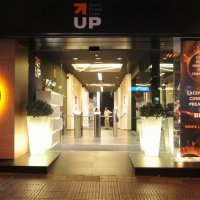 Gimnasio Quality Fitness Club Up