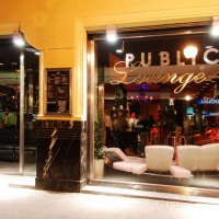 Public Lounge Bar Restaurante