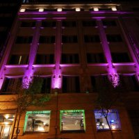 Hotel President Madrid High Tech